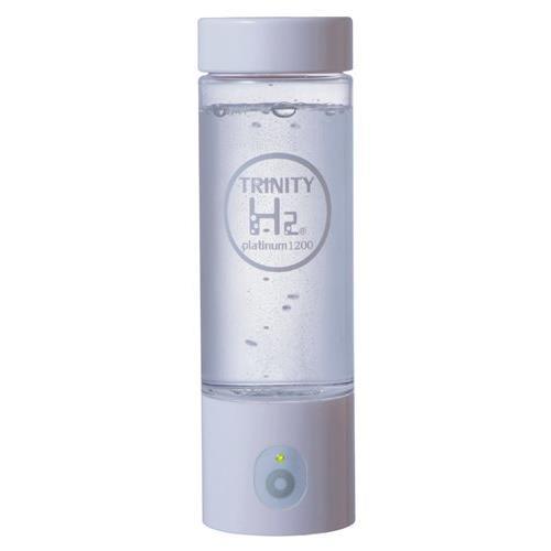 トリニティー水素水生成器プラチナ1200